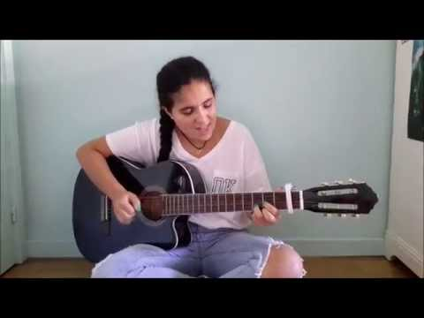 Selena Gomez - Good For You - Acoustic cover by Rita