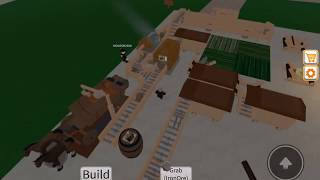 Roblox Factory Town Tycoon - Boucle moteur