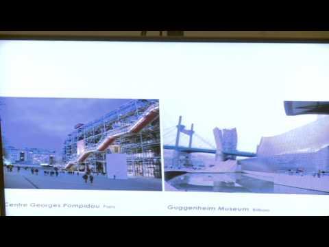 Pavlos Philippou - Cultural Buildings' Genealogy of Originality