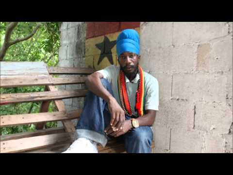 Sizzla - gunshot  (Break Ya Neck Instrumental)  -LEDJER Remix-