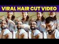 Viralanushka sharma hair to virat goes viral quarantined situations cineulagam