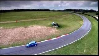 clio 197 vs corsa vxr