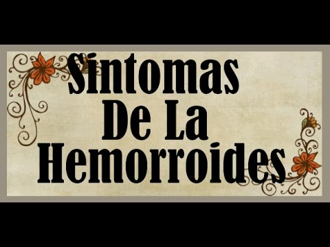 Los 5 Claros Síntomas De Las Hemorroides – Cómo Saber Si