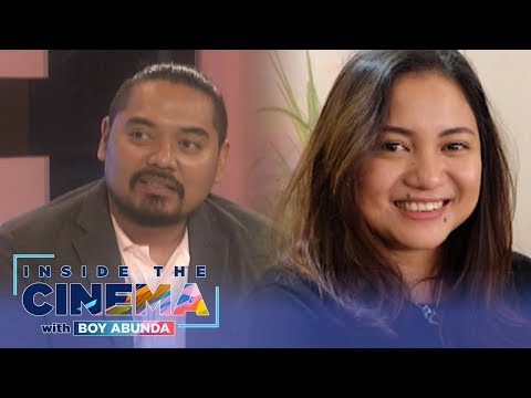 """C1 25 YEARS: The brains behind the film """"That Thing Called Tadhana"""" 