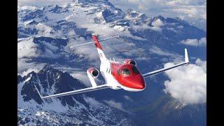 ホンダの航空機事業子会社であるホンダ エアクラフト カンパニー(HACI)は、米国航空宇宙学会 (AIAA) より、最も名誉あるAIAAファウンデーション アワード フォー エクセレンスを受賞した。今 thumbnail