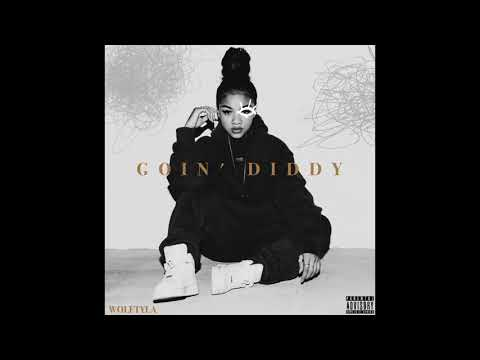Wolftyla - Goin' Diddy (Official Audio)