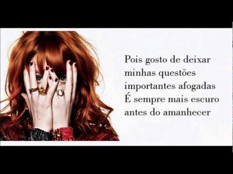 Florence + The Machine - Shake It Out ( Tradução )