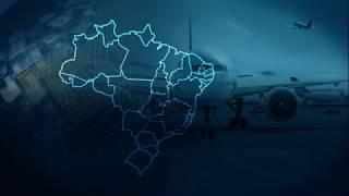 Aeroporto Industrial - Primeiro entreposto aduaneiro industrial da América Latina
