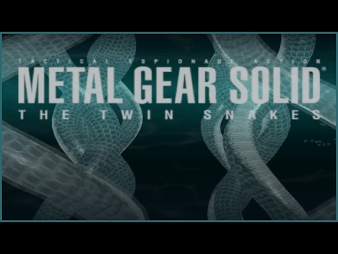 Metal Gear The Twin Snakes #06 (Ohne Kommentar)