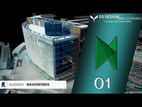 Curso Navisworks Manage | Cap:01 | ¿Qué es Navisworks?