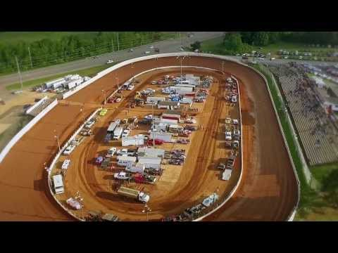HD Dirt Track Racing In Tennessee!