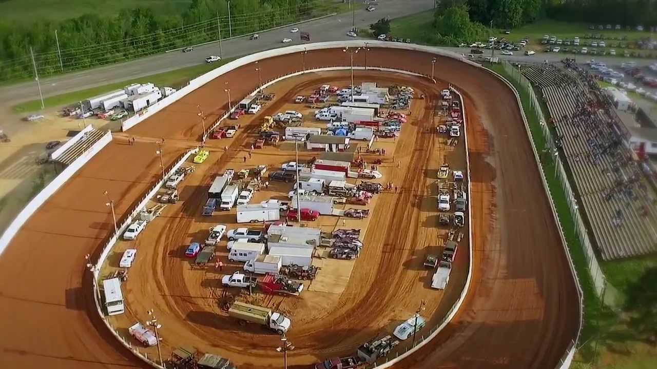 Dirt track racing tennessee