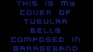 Mike Oldfield - Tubular Bells Techno SuitedTheif REMIX Composition EDM