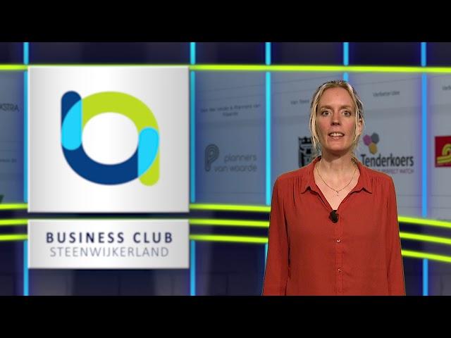 Business Club Steenwijkerland Journaal februari - 2021