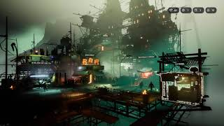 Mutant Year Zero Road to Eden Episode 2