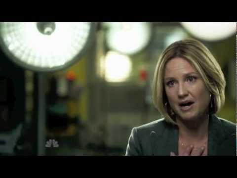 Sherry Stringfield remembers ER