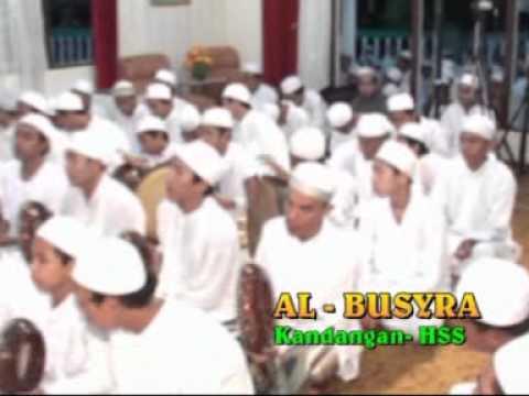 AL-BUSYRA HUBBU'AHMADIN.mpg
