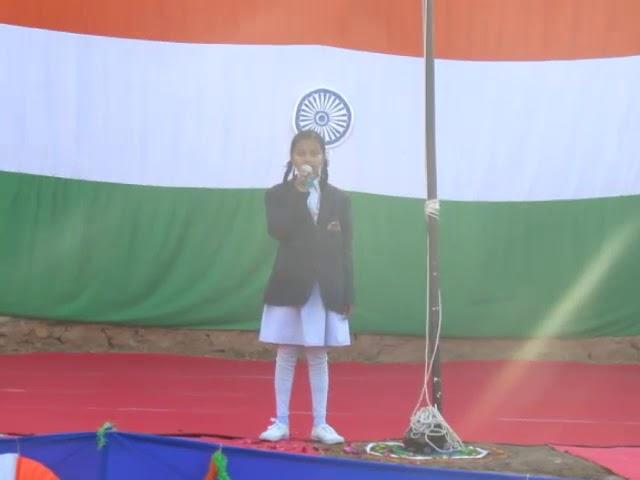 Republic Day Celebration 09