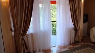 видео Аквапарк в Грузии Уреки 3 звезды