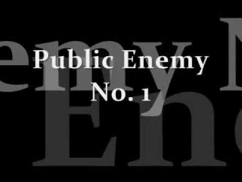 Zebrahead Public Enemy Number One mp3