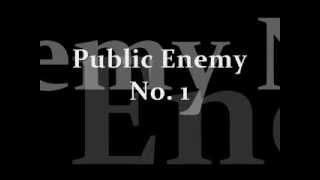 Zebrahead Public Enemy Number One