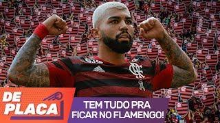 """""""INTER DE MILÃO quer vender GABIGOL para o FLAMENGO"""", revela Mauro Beting!"""