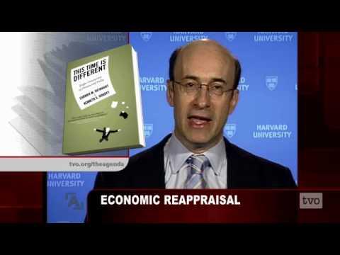 Kenneth Rogoff: Economic Reappraisal