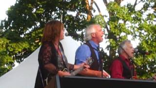 The Cowsills-Indian Lake- Happy Together Tour 2015- Indiana State Fair