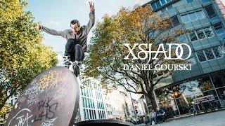 Daniel Gourski for Xsjado Skates Germany 2014
