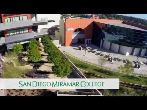 San Diego Miramar College 2015