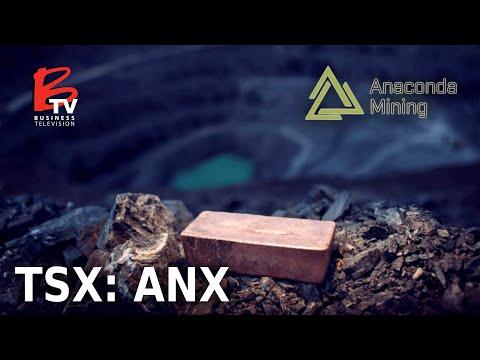 Anaconda Mining (TSX: ANX): The Largest Single Gold Deposit in Nova Scotia