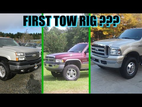 BEST FIRST TOW RIG