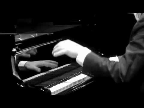 Franz Liszt Ballade No.2 - Giuseppe Andaloro