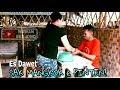 Dawet SAK MANGKOK E Pinten ? (bakule Sampe Keweleh) - Komedi Pendek Jawa #SWS