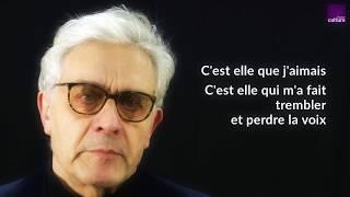 """Zapętlaj Didier Sandre interprète """"Poussière"""", de Lars Noren   France Culture"""