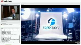 Forex Today Strategy Session: Live Technical Analysis of all USD pairs
