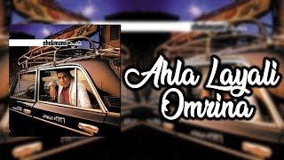 Cheb Mami - Ahla Layali Omrina