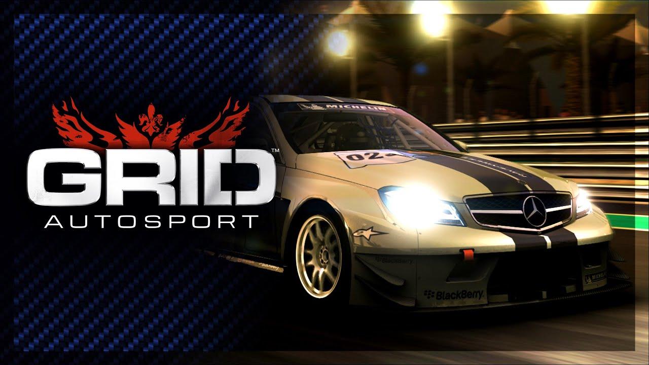 GRID Autosport // Eibach Challenge