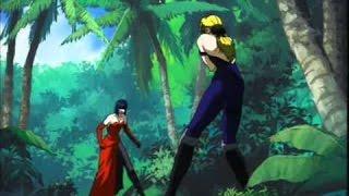 Anime - Tekken The Motion Picture Full Movie