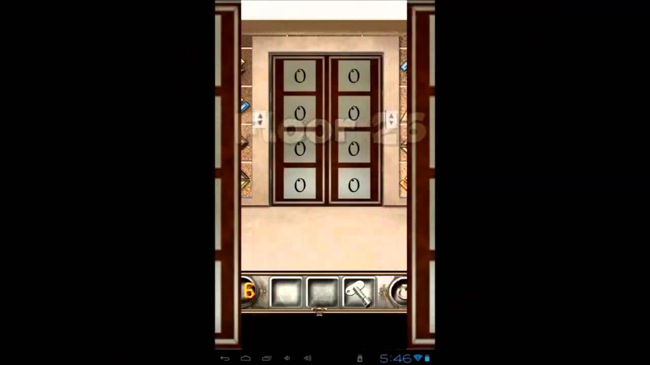 100 Doors Floors Escape Level 21 Level 30 Cheats Youtube