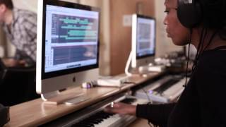 Access To Music Technology Diploma At Morley College