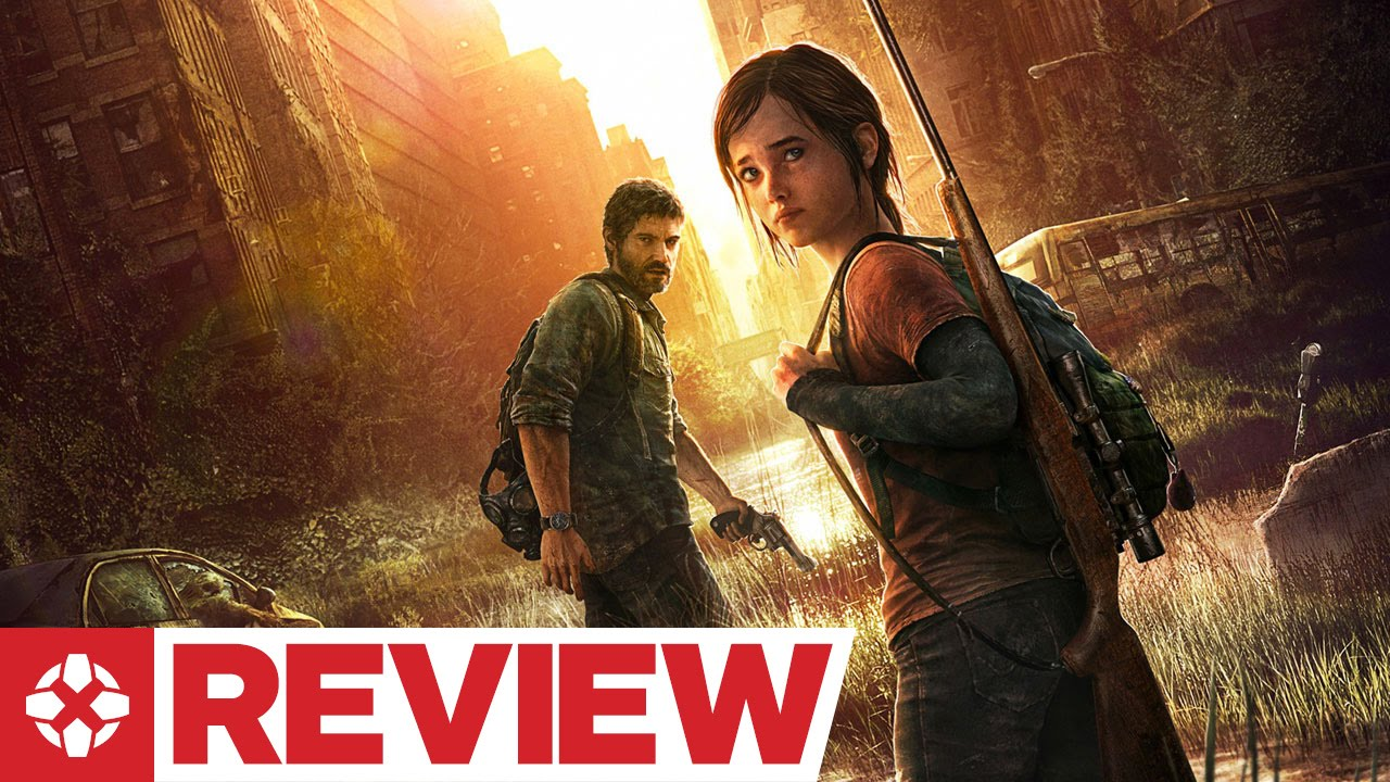 The lie we live a the last of us part movie