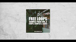 [FREE!] VINTAGE 90s CLASSIC & BOOM BAP SAMPLE PACK