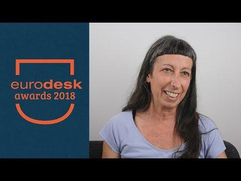 Eurodesk Awards 2018 – Eurodesk