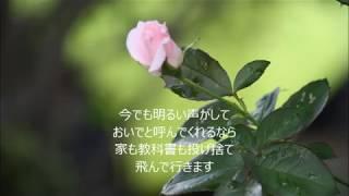 秋田県出身の、トヨとヨンボの二人組♪ 1976年発売 原曲の綺麗な歌声...
