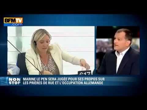 Le Front National dénonce le scandale des prières de rue en France !