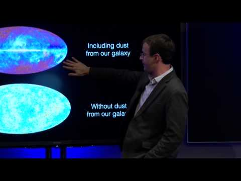 Kendrick Smith Public Lecture: Cosmology in the 21st Century