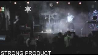 Strong Product - Russian EBM