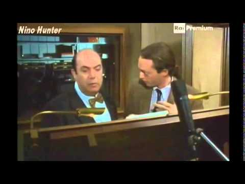 Rai Serie Tv 1992 Un Inviato molto speciale L Banfi Ep 02 Voglia di TG