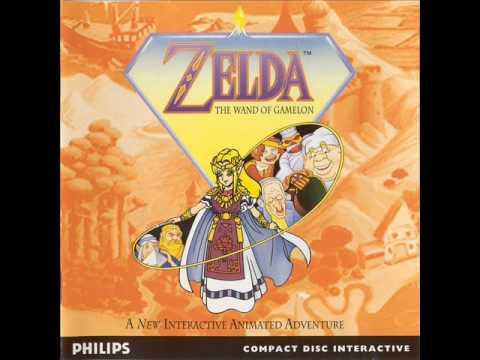 Best VGM 167 - Overworld Map Theme - [Zelda: Wand Of Gamelon]